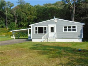 Photo of 463 Carter Road, Plymouth, CT 06782 (MLS # 170011920)