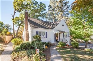 Photo of 5 Lincoln Avenue, Wallingford, CT 06492 (MLS # 170036925)