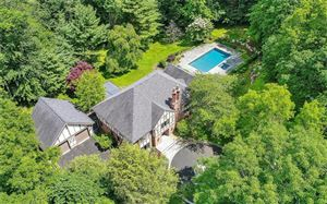 Photo of 124 Porchuck Road, Greenwich, CT 06831 (MLS # 99187928)