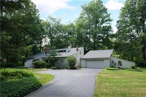 Photo of 381 Misty Wood Lane, Fairfield, CT 06824 (MLS # 170030929)