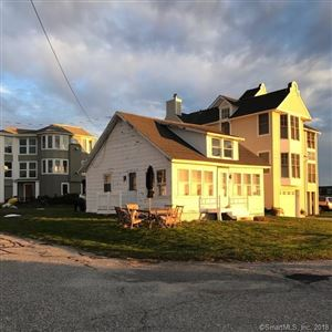 Photo of 17 Island South Circle, Groton, CT 06340 (MLS # 170023930)