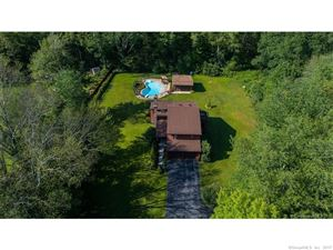Photo of 176 Cook Hill Road, Killingly, CT 06239 (MLS # 170001931)