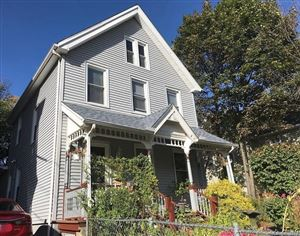 Photo of 147 Lombard Street, New Haven, CT 06513 (MLS # 170023931)