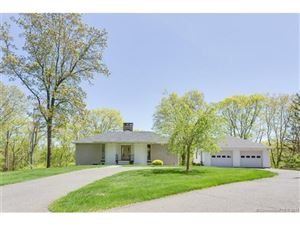 Photo of 466  Carrington Rd, Bethany, CT 06524 (MLS # N10219931)