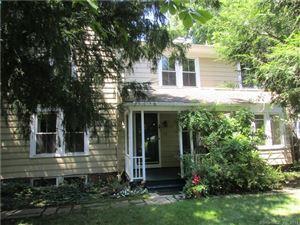 Photo of 95 East Rock Road, New Haven, CT 06511 (MLS # 170003932)