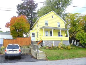 Photo of 18 Joyce Street, Torrington, CT 06790 (MLS # 170026933)