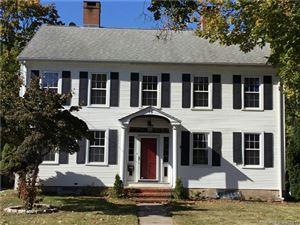 Photo of 15 Quaker North Lane, West Hartford, CT 06119 (MLS # 170035933)