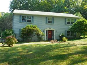 Photo of 32 Whippoorwill Road, Bethel, CT 06801 (MLS # 170013935)