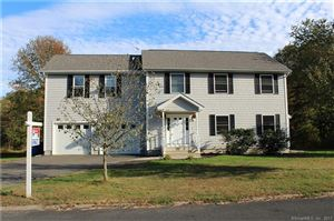 Photo of 66 Soljer Drive, Waterford, CT 06385 (MLS # 170014939)