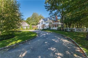 Photo of 38 Three Wells Lane, Darien, CT 06820 (MLS # 170024943)