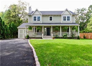 Photo of 37 The Avenue, Greenwich, CT 06831 (MLS # 170016944)
