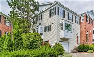 Photo of 277 Park Street #5, New Canaan, CT 06840 (MLS # 99193945)