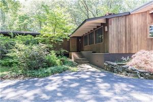 Photo of 68 Indian Waters Drive, New Canaan, CT 06840 (MLS # 99189947)