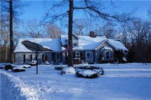 Photo of 24 Robin Lane, Montville, CT 06370 (MLS # 170021948)