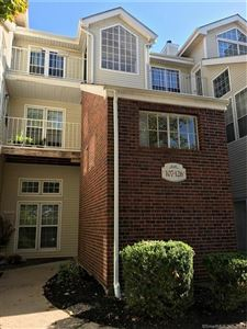 Photo of 125 Carriage Crossing Lane #125, Middletown, CT 06457 (MLS # 170022950)