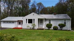 Photo of 210 West Granby Road, Granby, CT 06035 (MLS # 170011952)