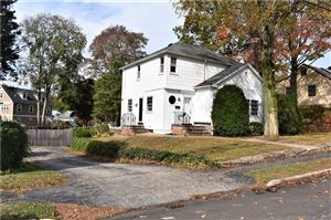 Photo of 25 Strawberry Hill Avenue, Norwalk, CT 06855 (MLS # 170029953)