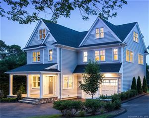 Photo of 126 Richmond Hill Road #126A, New Canaan, CT 06840 (MLS # 99190954)