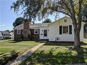 Photo of 118 Stillwold Drive, Wethersfield, CT 06109 (MLS # 170018955)
