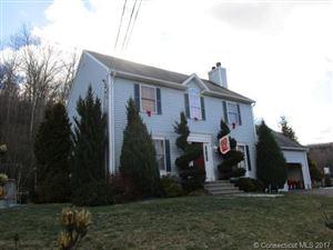Photo of 185  Greystone Rd, Plymouth, CT 06786 (MLS # B10111955)
