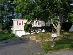 Photo of 66 Greenview Drive, Waterbury, CT 06708 (MLS # 170005957)