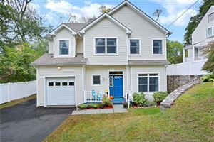 Photo of 16 Sunset Hill Avenue, Norwalk, CT 06851 (MLS # 170024957)