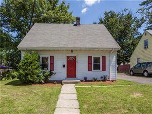Photo of 24 Bannister Street, Hartford, CT 06106 (MLS # G10239960)