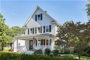 Photo of 10 Fairfield Avenue, Darien, CT 06820 (MLS # 170019962)
