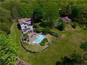 Photo of 309  Wormwood Hill Rd, Mansfield, CT 06250 (MLS # G10221962)