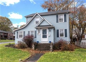 Photo of 57 Coolidge Avenue, Stamford, CT 06906 (MLS # 170027963)