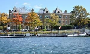Photo for 559 Steamboat Road #B1, Greenwich, CT 06830 (MLS # 99189963)
