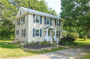Photo of 124 Chestnut Tree Hill Road, Oxford, CT 06478 (MLS # 170011964)