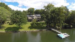 Photo of 438 Candlewood Lake Road, Brookfield, CT 06804 (MLS # 170014965)