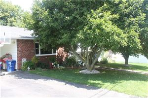 Photo of 133 Dan Parker Drive, Waterbury, CT 06704 (MLS # 170006966)
