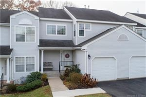 Photo of 104 The Mews #104, Rocky Hill, CT 06067 (MLS # 170035966)
