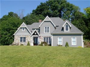 Photo of 5 Wentworth Drive, Newtown, CT 06470 (MLS # 170019967)