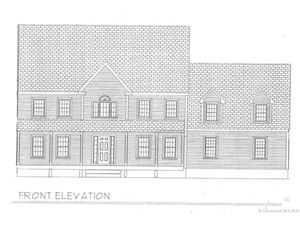 Photo of Lot 4 Hutchinson Road, Andover, CT 06232 (MLS # G10167968)