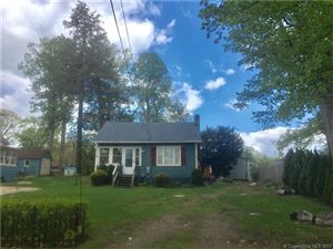 Photo of 123  Shore Dr, Winchester, CT 06098 (MLS # F10219970)
