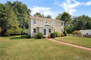 Photo of 26 Crescent Drive, Easton, CT 06612 (MLS # 170014973)