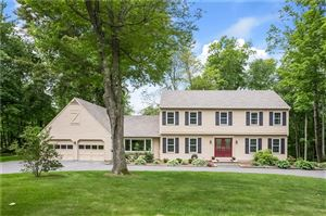Photo of 7 Guardhouse Drive, Redding, CT 06896 (MLS # 99186973)