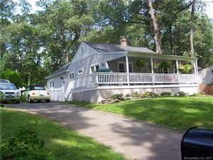 Photo of 169 Elm Hill Road, Vernon, CT 06066 (MLS # 170020974)