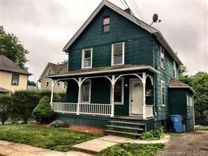 Photo of 86  Columbia St, New Britain, CT 06052 (MLS # G10231974)