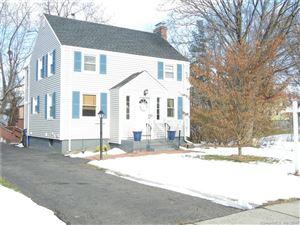 Photo of 26 Saint Augustine Street, West Hartford, CT 06110 (MLS # 170037975)