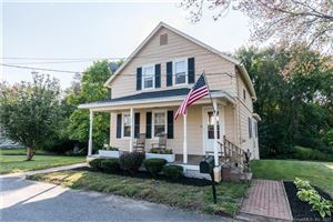 Photo of 14 First Street, Thompson, CT 06255 (MLS # 170013981)
