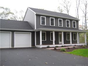 Photo of 37 Tayler Trail, Woodstock, CT 06281 (MLS # 170012982)