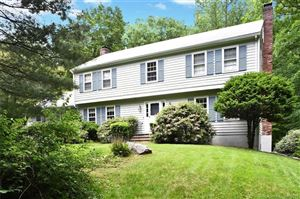 Photo of 265 Spring Water Lane, New Canaan, CT 06840 (MLS # 170012983)