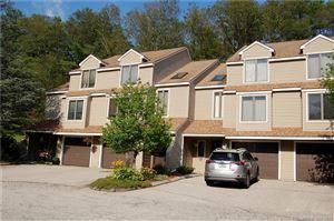 Photo of 3 Westside Drive #13, Thompson, CT 06255 (MLS # 170002985)
