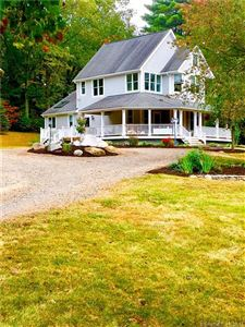 Photo of 550 Huckleberry Hill Road, Avon, CT 06001 (MLS # 170034986)