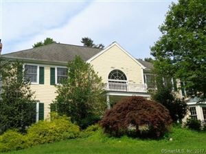 Photo of 95 Silver Spring Road, Wilton, CT 06897 (MLS # 170001988)