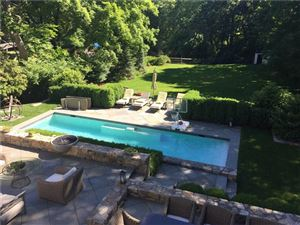 Tiny photo for 890 Silvermine Road, New Canaan, CT 06840 (MLS # 99189988)